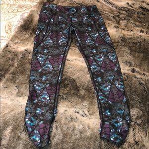 CALIA by Carrie Underwood Pants - Calia Printed Tight Legging
